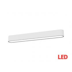 SOFT LED white 60x6 plafon 9541 Nowodvorski Lighting