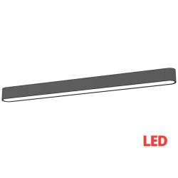 SOFT LED 90x6 plafon ledowy 9536 Nowodvorski Lighting