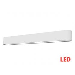 SOFT LED white 60x6 kinkiet ledowy 9527 Nowodvorski Lighting Nowodvorski Lighting