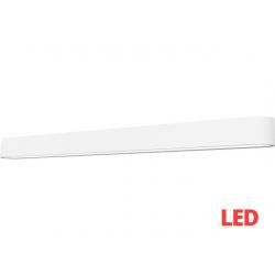 SOFT LED white 90x6 kinkiet 9526 Nowodvorski Lighting