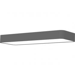 SOFT LED graphite 60x20 kinkiet 9522 Nowodvorski Lighting