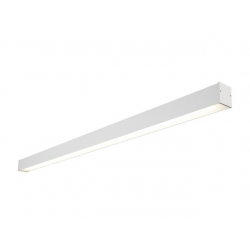 SOFT LED graphite 60x60 plafon 9528 Nowodvorski Lighting