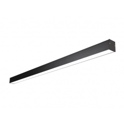Lampa OFFICE LED graphite plafon 9360 Nowodvorski Lighting