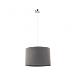 HOTEL grey I 9298 lampa wisząca abażurowa Nowodvorski Lighting