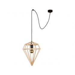 WOOD DIAMOND 9372 lampa wisząca Nowodvorski Lighting