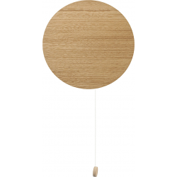 MINIMAL oak kinkiet 9377 Nowodvorski Lighting
