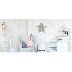 TOY-STAR 9293 lampa dla dzieci kinkiet Nowodvorski Lighting