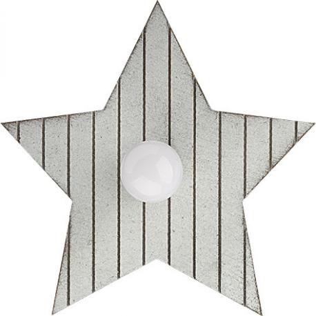 TOY-STAR 9376 lampa dla dzieci kinkiet Nowodvorski Lighting