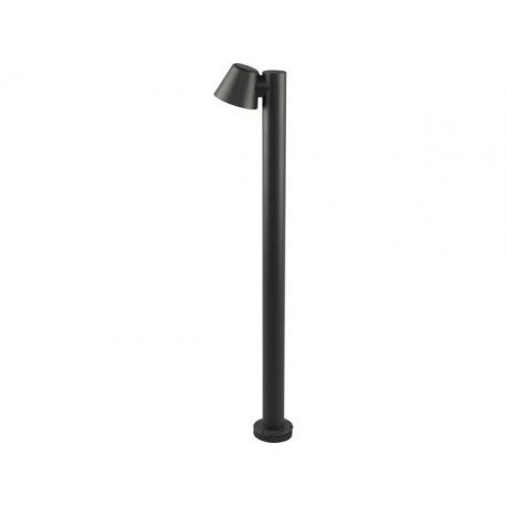 SOUL graphite 9557 lampa latarnia ogrodowa IP44 Nowodvorski Lighting
