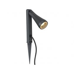 OTTAWA graphite 9561 lampa wbijana ogrodowa IP44 Nowodvorski Lighting