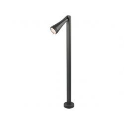 SOUL graphite 9560 lampa latarnia ogrodowa IP44 Nowodvorski Lighting