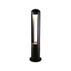 MONTERREY LED black 9507 lampa latarnia ogrodowa IP54 Nowodvorski Lighting