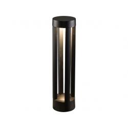 TEPIC LED black 9508 lampa latarnia ogrodowa IP44 Nowodvorski Lighting