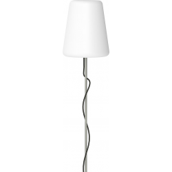 GALAXY white 9425 lampa ogrodowa Nowodvorski Lighting