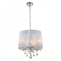LAMPA WISZĄCA CORNELIA - MDM-2572/3 W - ITALUX