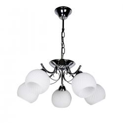 LAMPA WISZĄCA ESTERA - ID33827-5 CR - ITALUX