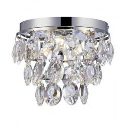 ISOBEL 107058 LAMPA SUFITOWA plafon szklany dekoracyjny MARKSLOJD