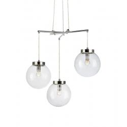 SICILY 107015 LAMPA WISZĄCA dekoracyjny MARKSLOJD
