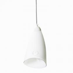 LGH0260 SZKLANA LAMPA WISZĄCA GIE EL