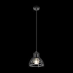 IPSWICH 49157 LAMPA WISZĄCA VINTAGE EGLO