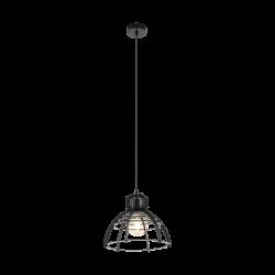 IPSWICH 49158 LAMPA WISZĄCA VINTAGE EGLO