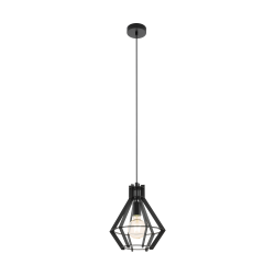 IPSWICH 49159 LAMPA WISZĄCA VINTAGE EGLO