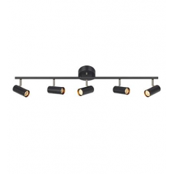 BARCELONA 107351 LAMPA SUFITOWA REFLEKTORY MARKSLOJD