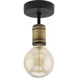 RETRO 1901 KINKIET / LAMPA SUFITOWA VINTAGE TK-LIGHTING
