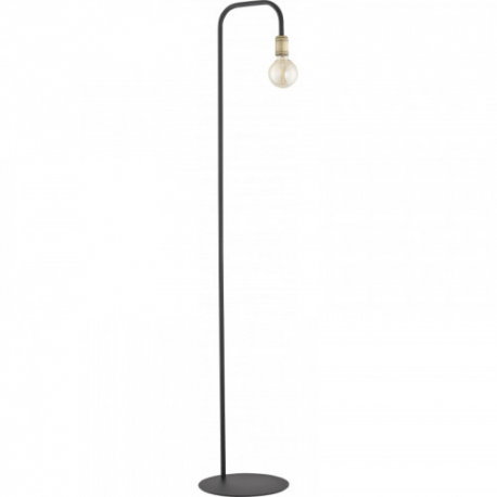 Retro 3024 Lampa Podłogowa Vintage Tk Lighting