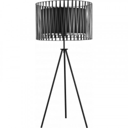 HARMONY BLACK 2898 LAMPA STOŁOWA TK-LIGHTING