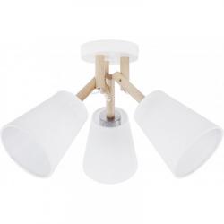 VAIO WHITE 665 LAMPA SUFITOWA TK-LIGHTING