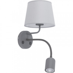 MAJA GRAY LED 2536 KINKIET TK-LIGHTING