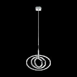 PAUSIA 97435 LAMPA WISZĄCA LED EGLO