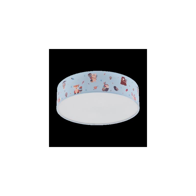 RUFFO 97575 LAMPA SUFITOWA EGLO
