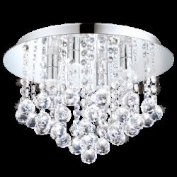 ALMONTE 97699 LAMPA SUFITOWA IP44 EGLO