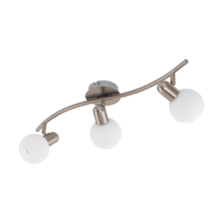 COMBA 97711 LAMPA SUFITOWA/KINKIET LED EGLO