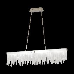 ANTELAO 39284 LAMPA WISZĄCA LED EGLO