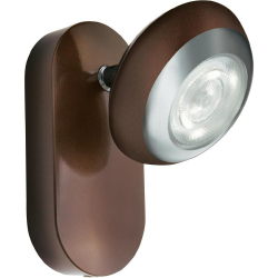 SEPIA 57170/44/16 PHILIPS REFLEKTOR LED