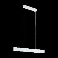 CLIMENE 39263 LAMPA WISZĄCA LED EGLO