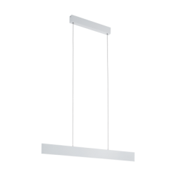 CLIMENE 39266 LAMPA WISZĄCA LED EGLO