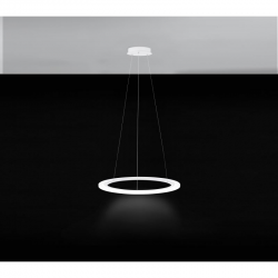 PENAFORTE 39306 LAMPA WISZĄCA LED EGLO