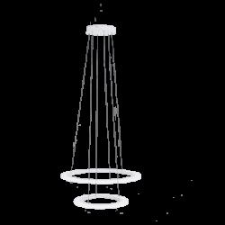 PENAFORTE 39273 LAMPA WISZĄCA LED EGLO