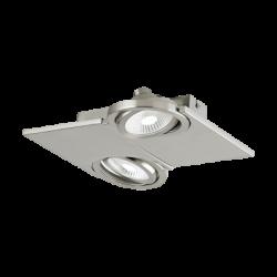 BREA 39248 LAMPA SUFITOWA LED EGLO