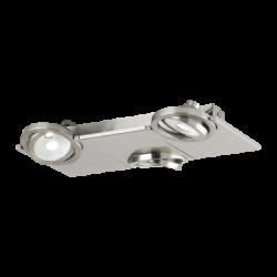 BREA 39249 LAMPA SUFITOWA LED EGLO