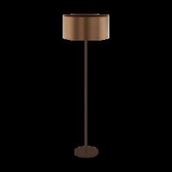 SAGANTO 1 39358 LAMPA PODŁOGOWA EGLO