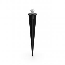 CALLA 17420/30/P7 LAMPA ZEWNĘTRZNA POSTUMENTOWA LED HUE PHILIPS