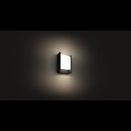 FUZO 17446/30/P7 2700K 15W KINKIET LAMPA ZEWNĘTRZNA PHILIPS HUE