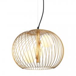 CLARISA LAMPA WISZĄCA MDM-3843-3 GD ITALUX