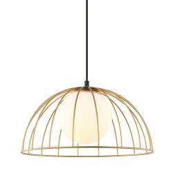 LOUIS LAMPA WISZĄCA MDM-3761/1M GD ITALUX