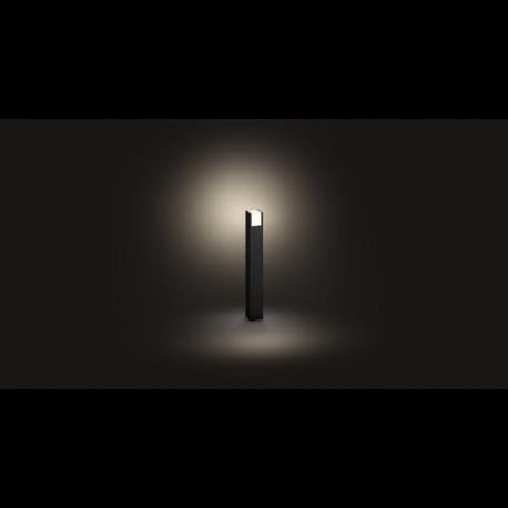 IMPRESS 1743230P7 17432/30/P7 LAMPA ZEWNĘTRZNA STOJĄCA PHILIPS HUE